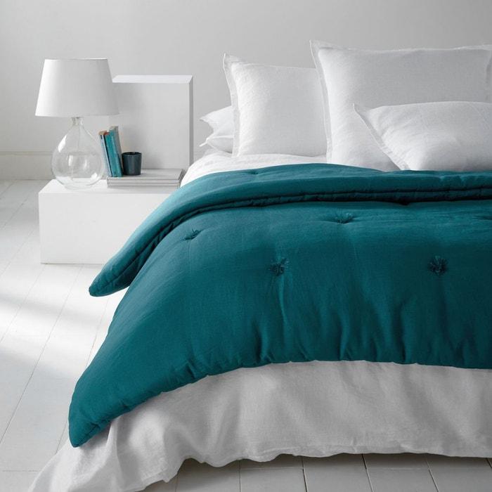 dredon lin lav abella la redoute interieurs en solde la redoute. Black Bedroom Furniture Sets. Home Design Ideas