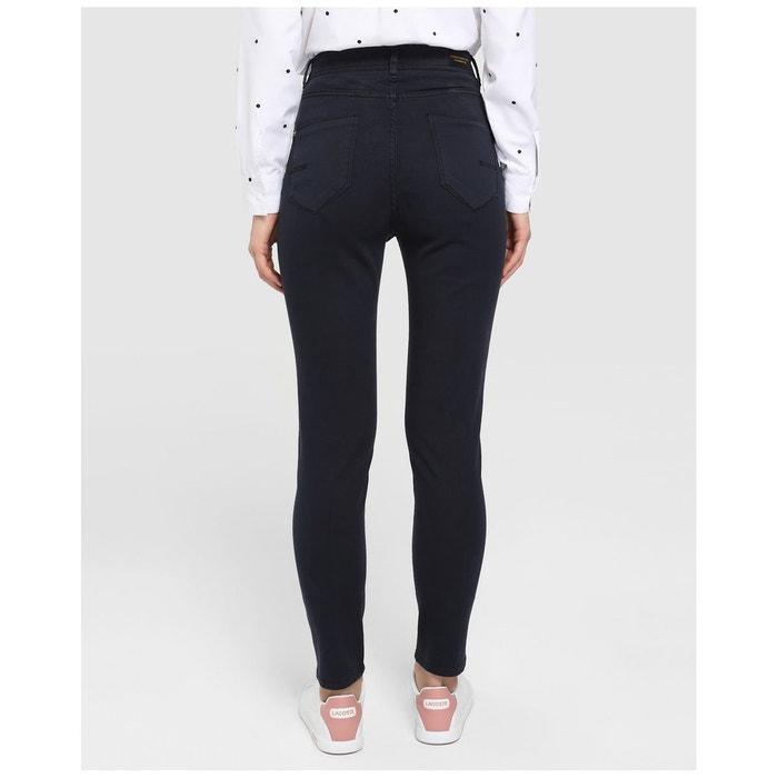 ab2c1c6c28 Pantalon slim taille haute Formula Joven | La Redoute