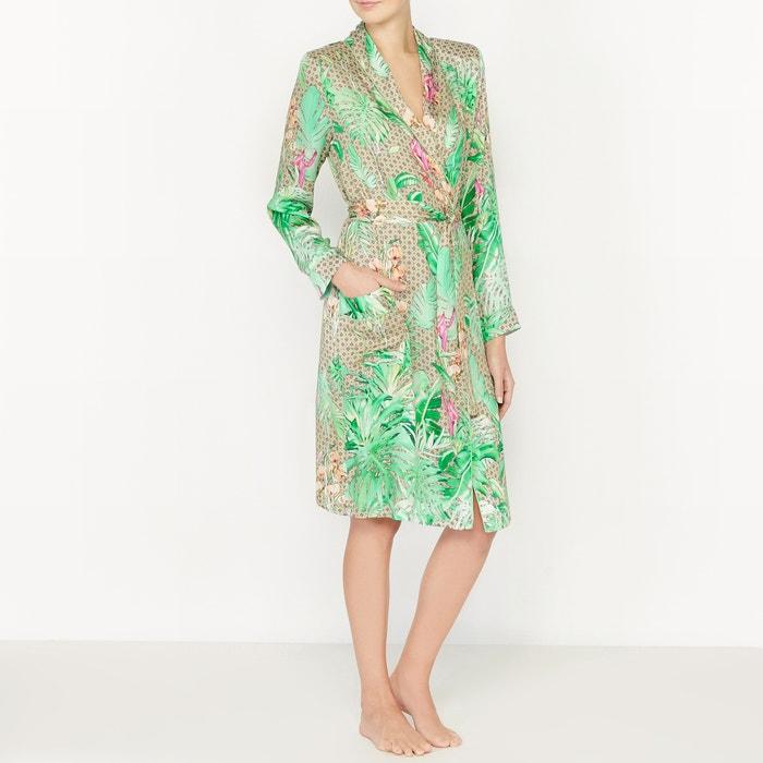 afbeelding Kimono SOPHIE MALAGOLA PARIS X LA REDOUTE MADAME