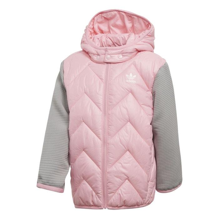Midseason Veste Rose Trefoil Originals Adidas Redoute La OOr5nqv