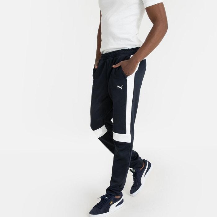 ee0e4c0fa63 Pantalon de sport bmw mms bleu Puma