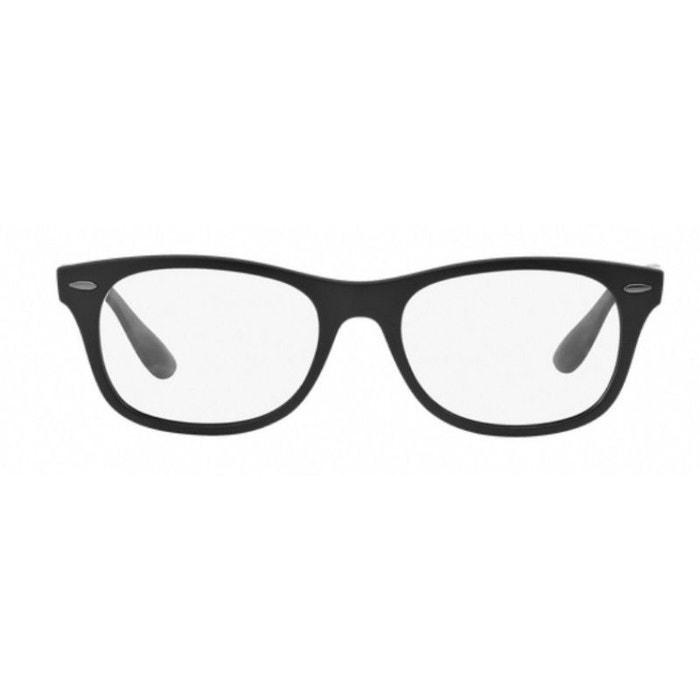 Vente Pas Cher Trouver Une Grande Lunettes de vue mixte ray ban noir rx 7032 5204 52/17 noir Ray Visite Libre D'expédition Pas Cher Pas Cher rEsoyqa2o