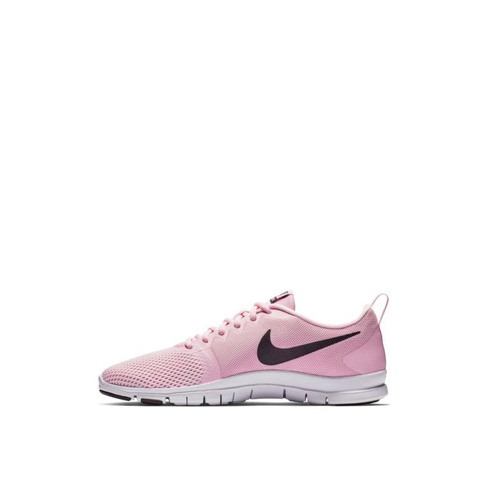 b7f0e31bc69 Sapatilhas de corrida e de fitness flex essential rosa Nike