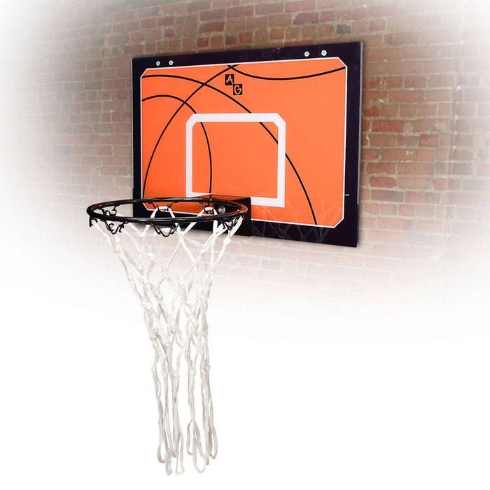 Mini panier de basket magic accroche murale ou sur porte - Accroche murale tv ...