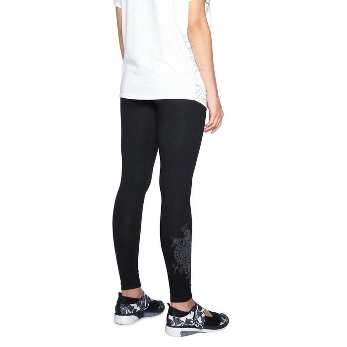 DESIGUAL DESIGUAL Leggings Leggings 7q6HPwP