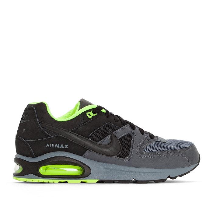 0ef8f019f0a Sapatilhas air max cinzento preto Nike