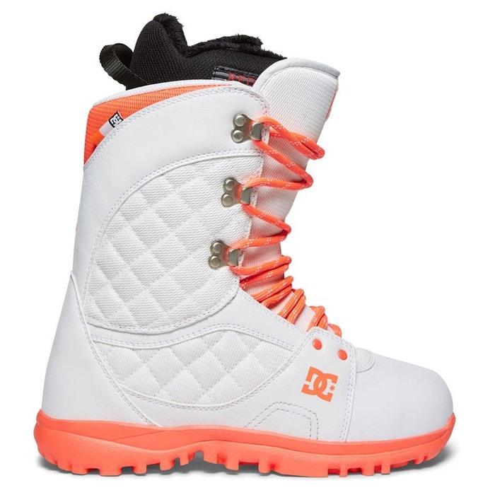 size 40 fea26 89c0e Boots de snow à lacets Karma