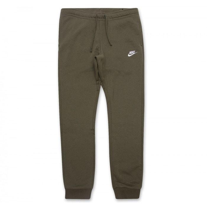 Pantalon de survêtement fleece club - 804408-222 vert Nike  acb8c65520a