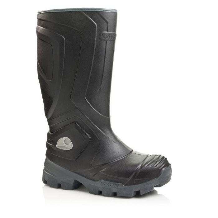 Icefighter - bottes - noir noir Viking