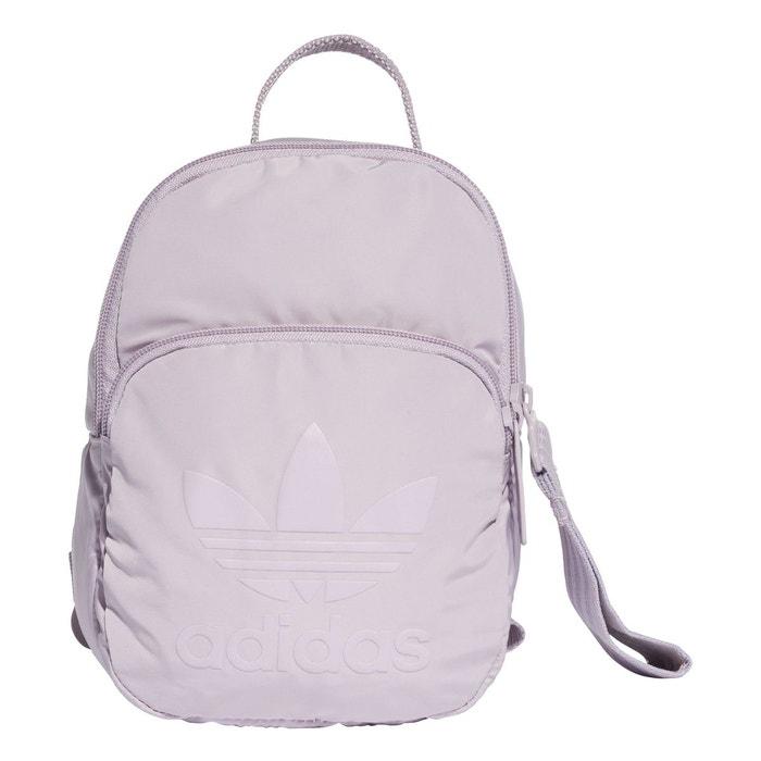 Sac à dos classic mini violet Adidas Originals   La Redoute 206495aadfae