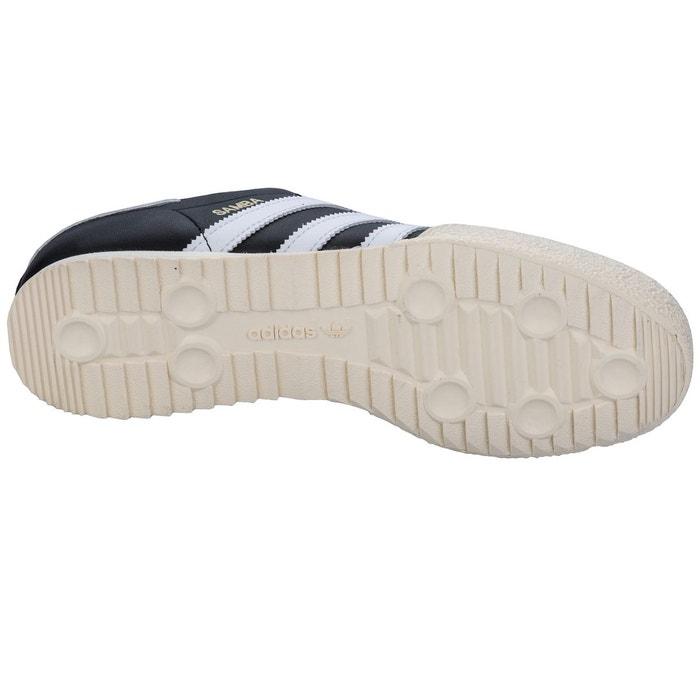 Baskets samba spezial noir Adidas Originals