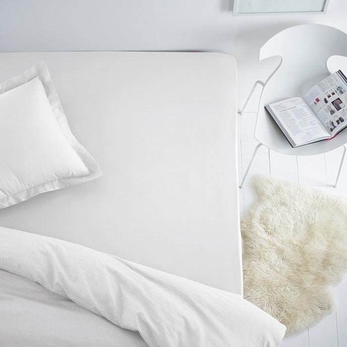 Image Drap-housse coton pour matelas standard SCENARIO