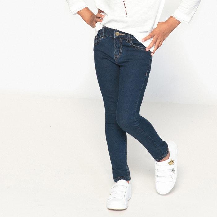 afbeelding Slim jeans 3-16 jr R essentiel