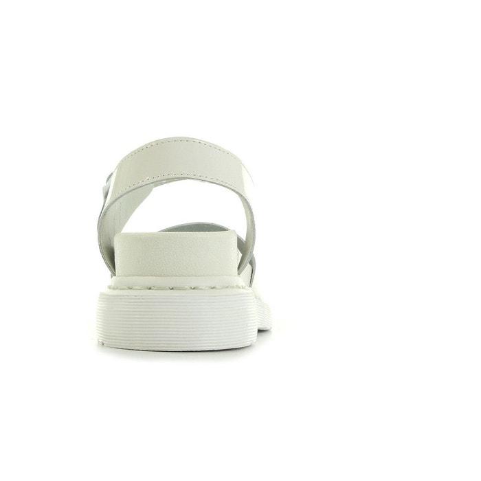 Sandales dr martens romi - 21145100 blanc Dr Martens
