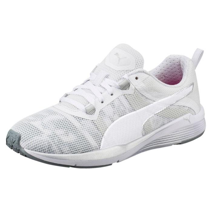 Browse Jeu PUMA Chaussure pour l'entranement Pulse IGNITE XT Swan pour femme Pas Cher Manchester Grande Vente LYJ4IRL3Y