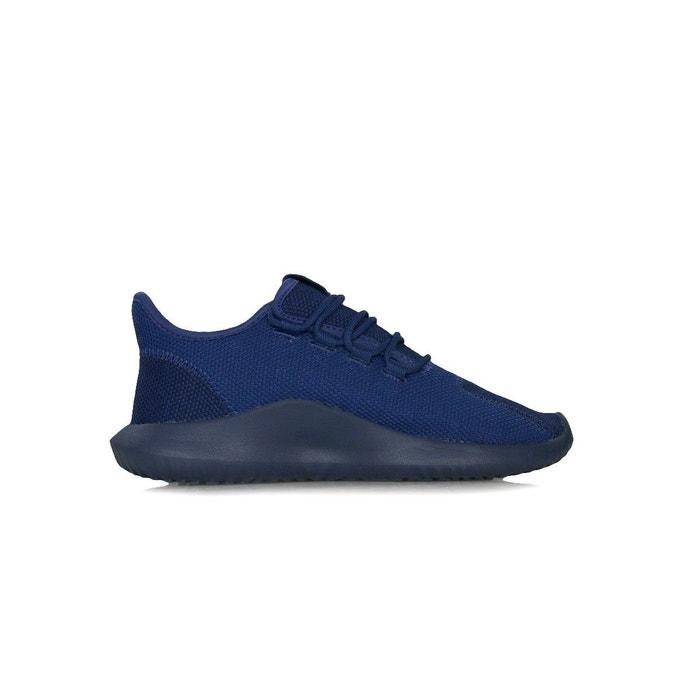 Chaussures adidas tubular shadow knit bb8825 bleu Adidas Originals