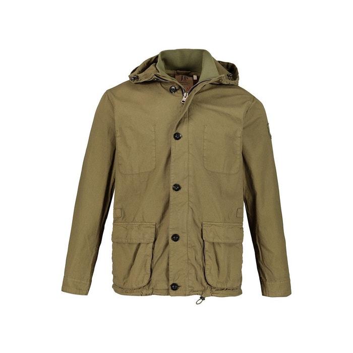 Cotton Jp1880 Olive La Veste Redoute D'hiver En Chaude Manteau qSaIfa