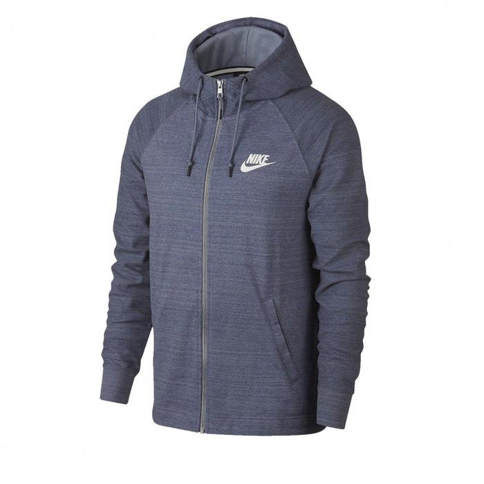363afd71e5eed Sweat à capuche Nike Sportswear AV15 - AQ8391-445