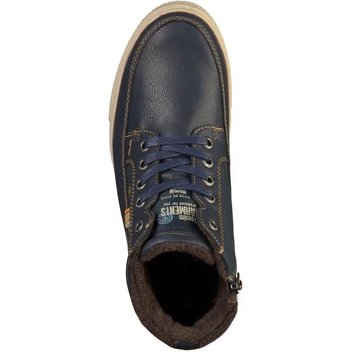 Sneaker navy Tom Tailor