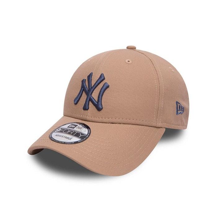 Casquette new era new york yankees 9forty marron homme beige New Era Cap | La Redoute Site Officiel De Réduction Sast À Vendre PQrZMfpO
