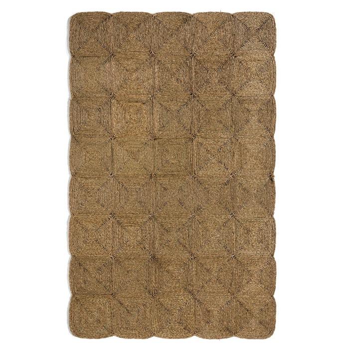 tapis en jacinthe d 39 eau hyacin naturel am pm la redoute. Black Bedroom Furniture Sets. Home Design Ideas