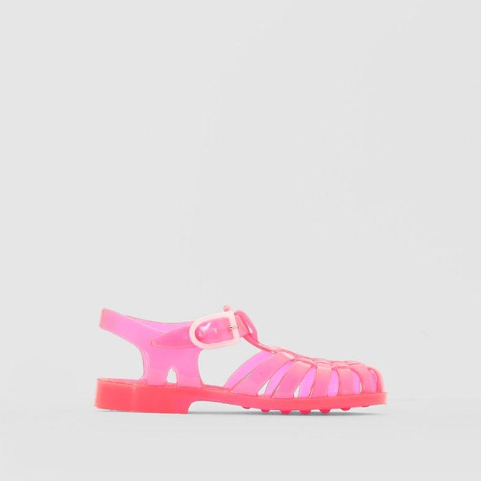 Girl's PVC Sandals