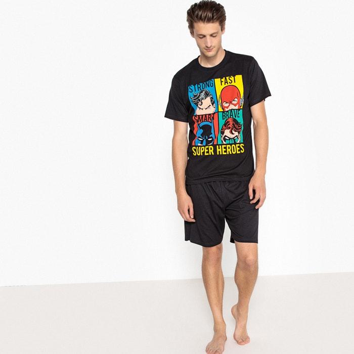 short con DC COMICS Pijama DC COMICS TqwpAx7f