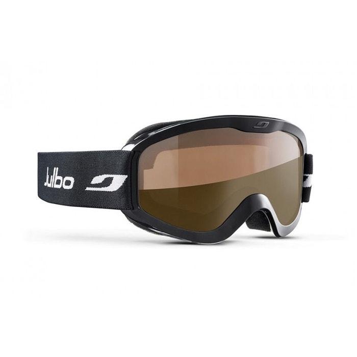 Masque de ski mixte julbo noir proton otg noir s chroma kids 2 à 3 Julbo    La Redoute edbde22442ed