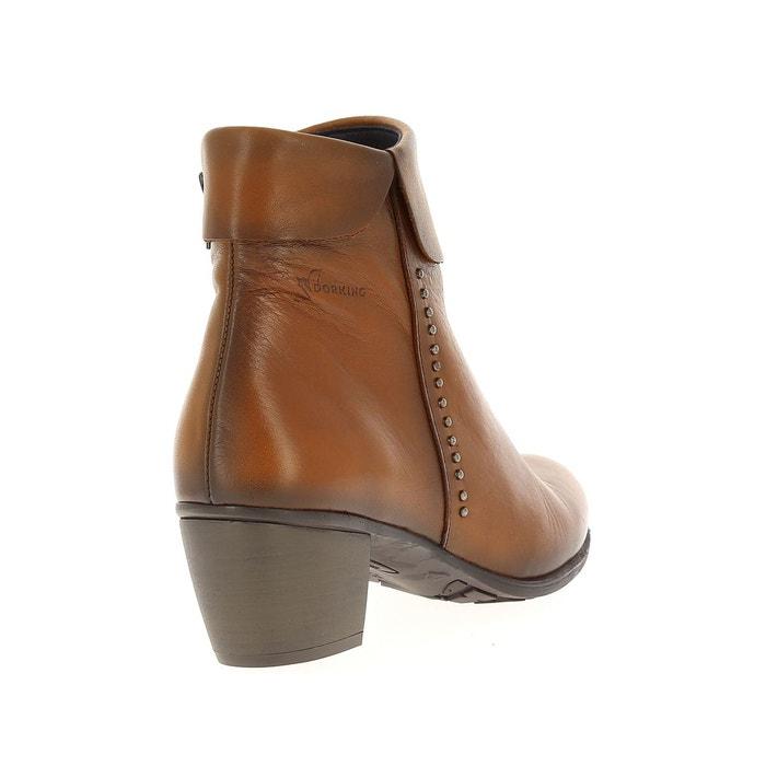 Bottines Et La Brisda D7580 Dorking Boots Redoute O61qx55d 00448fc552e5