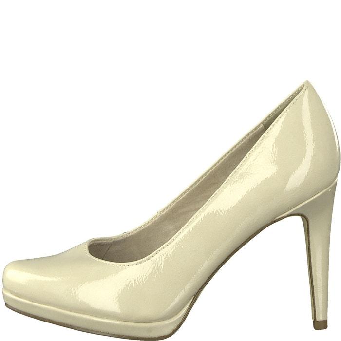 de Joie tac TAMARIS con Zapatos aguja de charol 243;n q6585