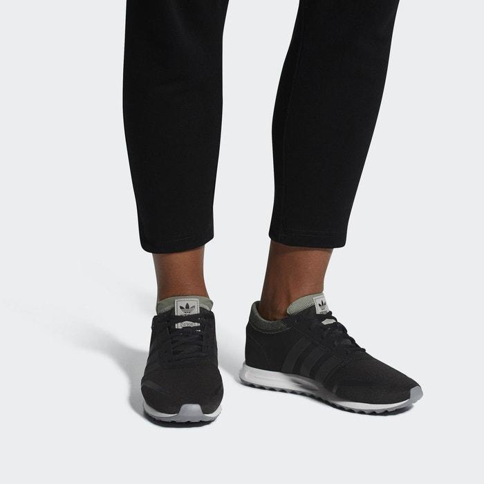 Chaussure los angeles noir Adidas Originals
