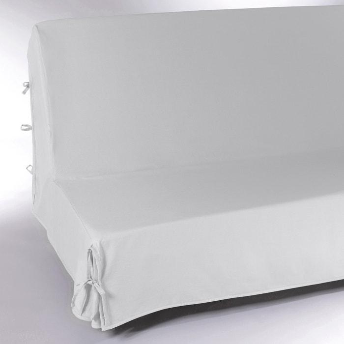 Funda para sof cama tipo acorde n scenario la redoute for Sofa cama acordeon