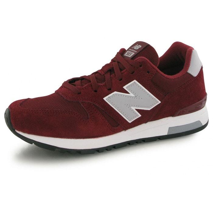 Ml565 srg rouge New Balance