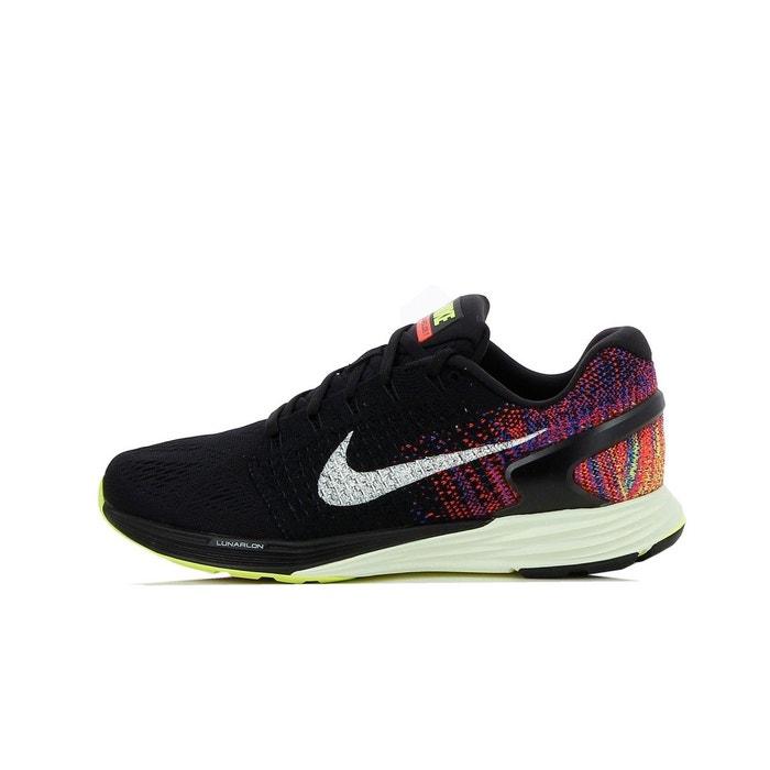Basket lunar glide 7  noir Nike  La Redoute