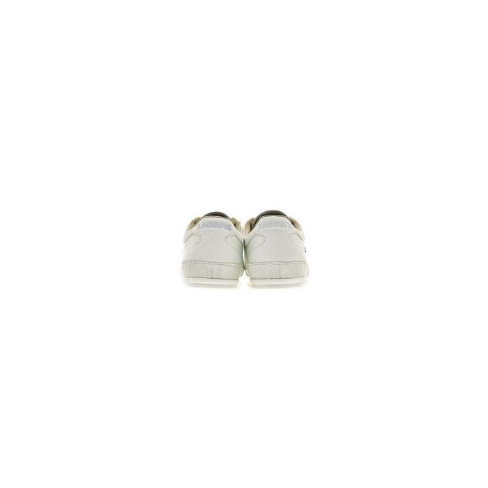 Basket lacoste misano 36 srm - 730srm0015098 blanc Lacoste