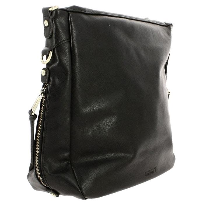 Dégagement 100% Original Acheter Moins Cher Prix Pas Cher Besaces / sacs bandoulière simili cuir noir Georges Rech | La Redoute QD7htnc