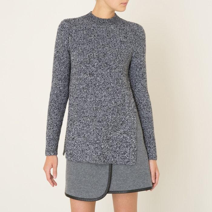 Image Pull femme en laine CARVEN