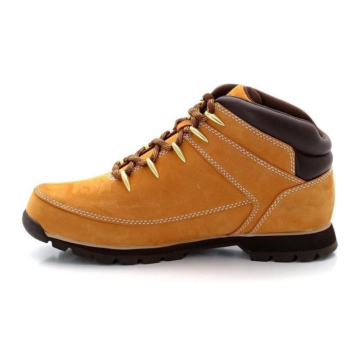 Boots cuir Euro Sprint Hiker