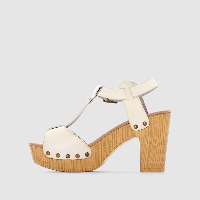 Sandales à talon colette Coolway