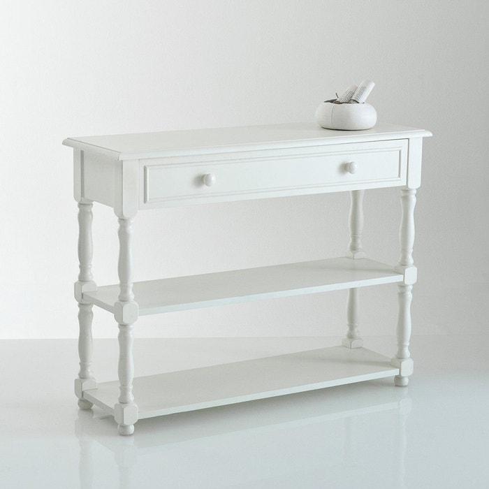 console nottingham la redoute interieurs la redoute. Black Bedroom Furniture Sets. Home Design Ideas