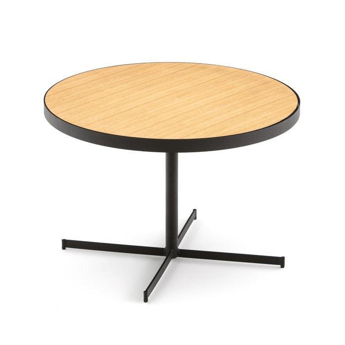 Couchtisch RAFA mit Tischplatte aus Holz  La Redoute Interieurs image 0