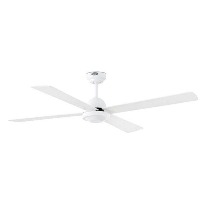 Ventilateur de Plafond Faro Ibiza 132cm Blanc 33284