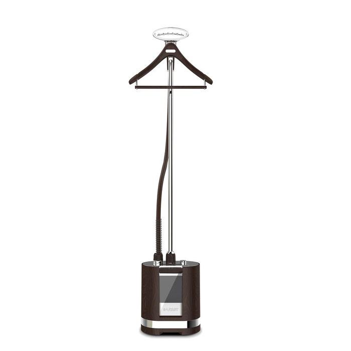 d froisseur vertical s valet marron steamone la redoute. Black Bedroom Furniture Sets. Home Design Ideas
