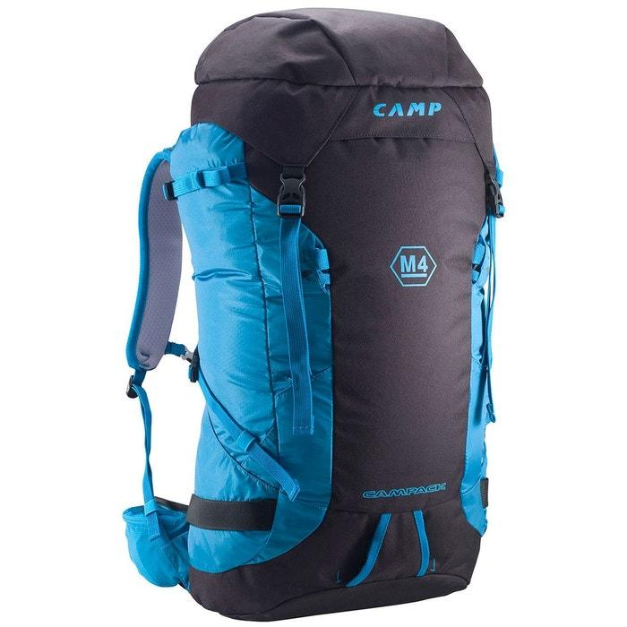 Dos Bleunoir CampLa M4 40l Redoute Bleu Sac À XZN0w8nOPk