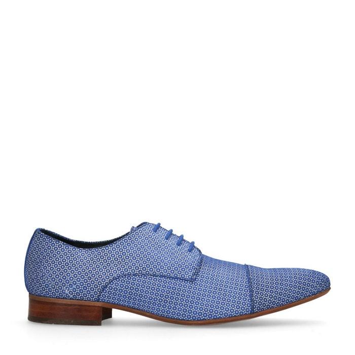 Chaussures à lacets avec motif  Sacha  La Redoute