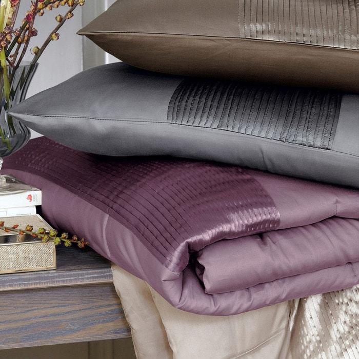 la redoute couvre lit satin de coton Couvre lit satin de coton, aemi La Redoute Interieurs | La Redoute la redoute couvre lit satin de coton