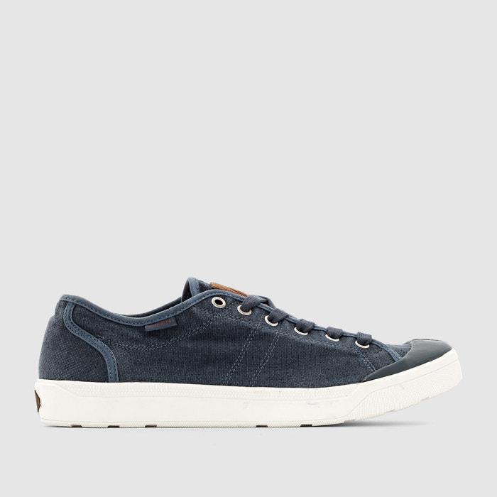 "Bild Flache Sneakers ""Pallarue LC M"" PALLADIUM"