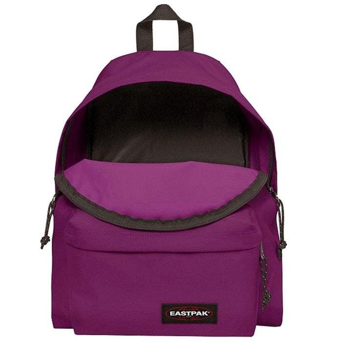 À Purple EastpakLa Violet Scolaire Redoute Ek620 Power Sac Dos 3ALR45j