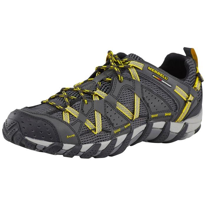 Chaussures Merrell noires homme Recherche À Vendre vk4EhH9TCu