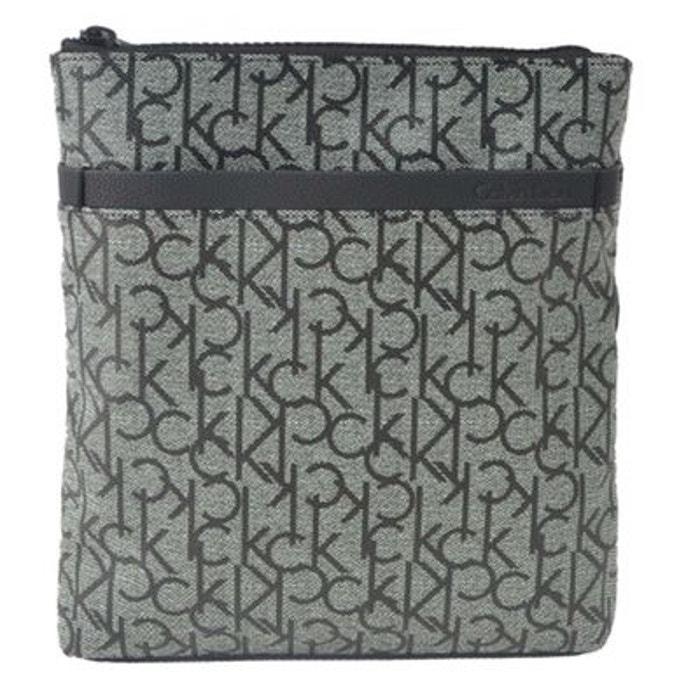 Sacoche homme gris Calvin Klein Jeans | La Redoute Ordre Pré Sortie Bonne Vente En Ligne BGaj3ytV4